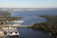"boating, bridges, buildings, channel, city, ""city aerial"", downtown, ""downtown aerial"", ""florida cities"", ""florida downtown buildings"", ""florida lifestyle"", jacksonville, jax, marine, ""marine life"", s"